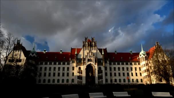 Amtsgericht Berlin-Wedding, Németország