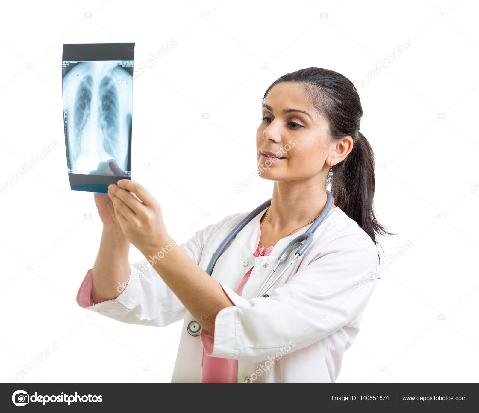 röntgenfoto longen