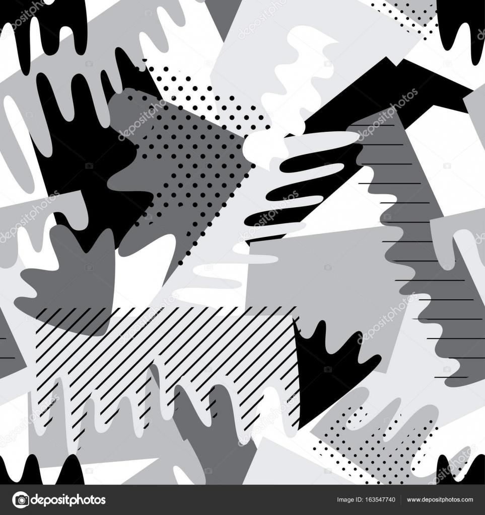 patrón con camuflaje Resumen — Vector de stock © radiocat #163547740