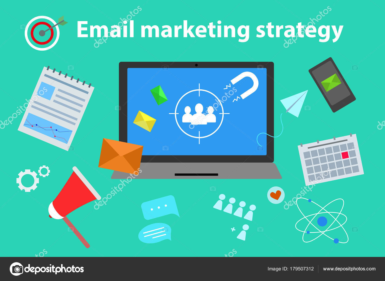 E-mail Marketing Tools Platz 2
