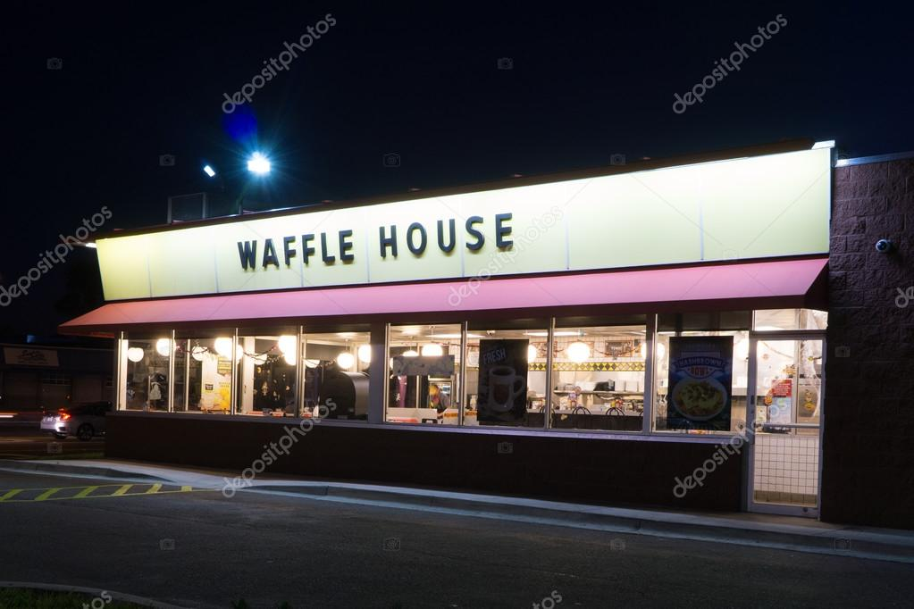 Waffle House Stock House And Television Bqbrasserie