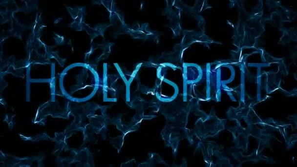 Fraktální Duch Svatý titul