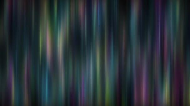 Svislý abstraktní rozmazaný světlý pruh na pozadí
