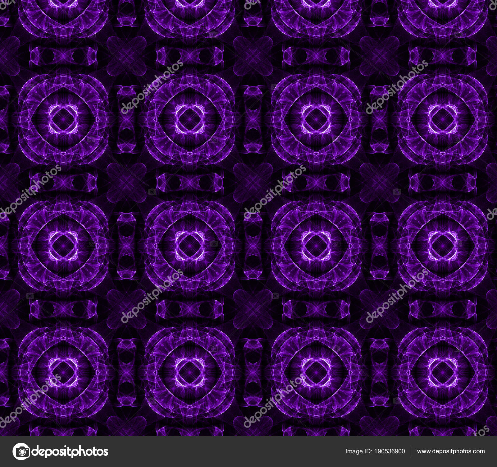 Frames Dark Purple Curve Line Pattern Abstract Background Grid ...