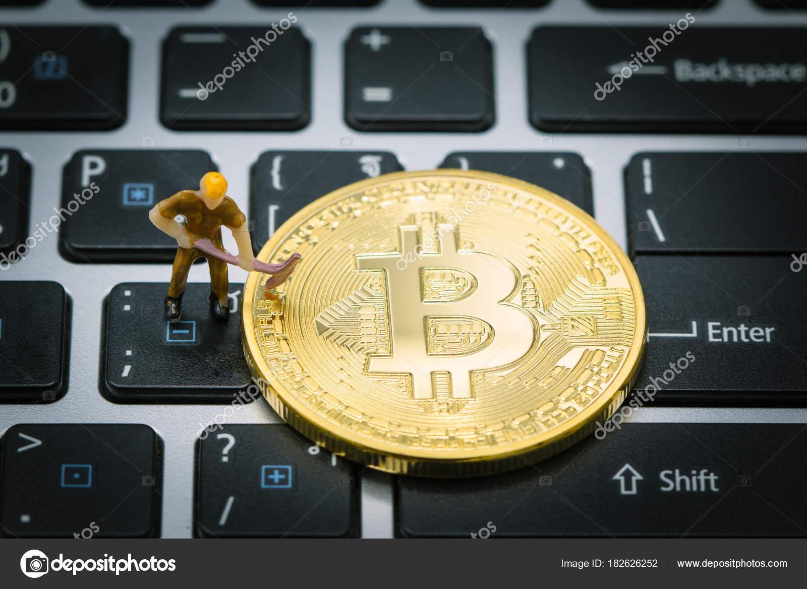 minatore bitcoin portatile