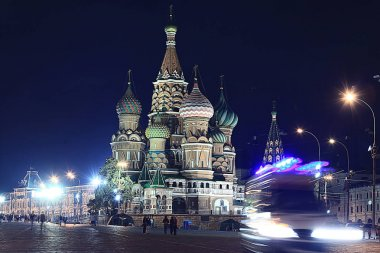 moscow kremlin square