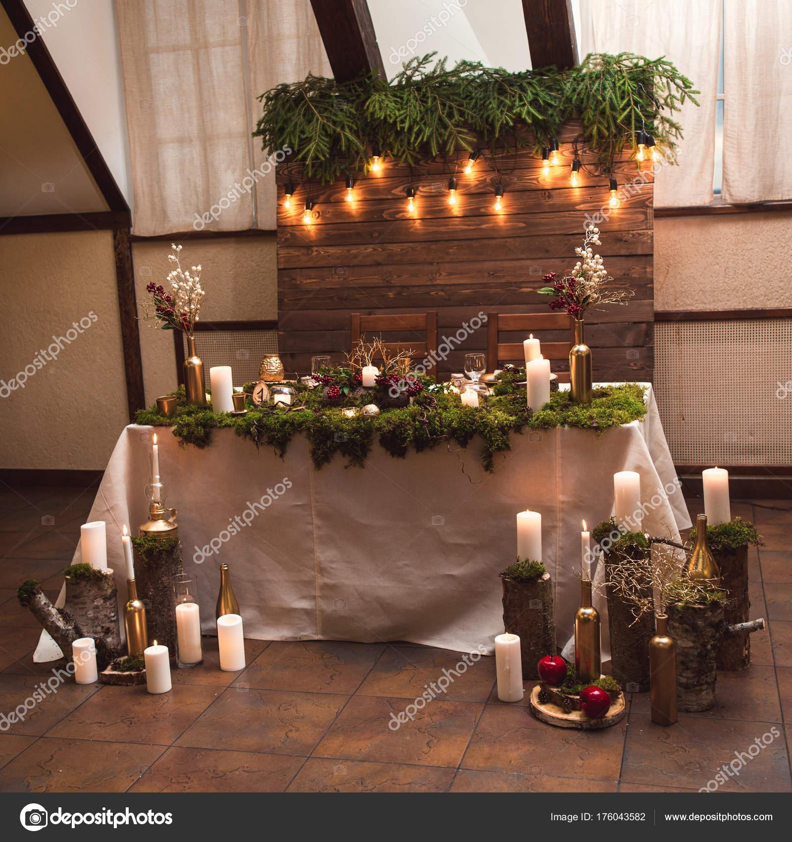 Decoración Matrimonio Rustico : Hermosa decoracion hermosa decoración rústica de tabla de la