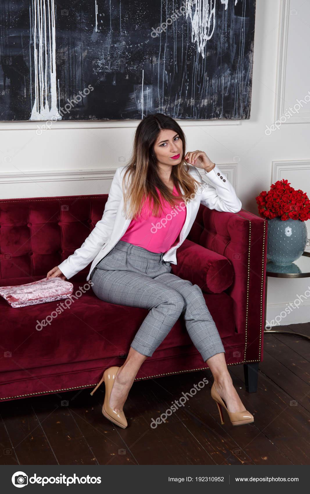 sexy Stil Kleidung
