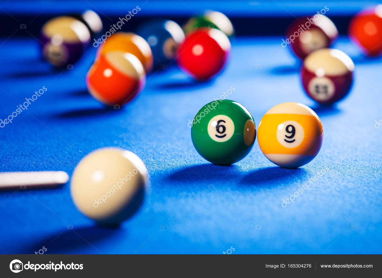 table background videoblocks stock balls a moving video footage on billiard dark pool