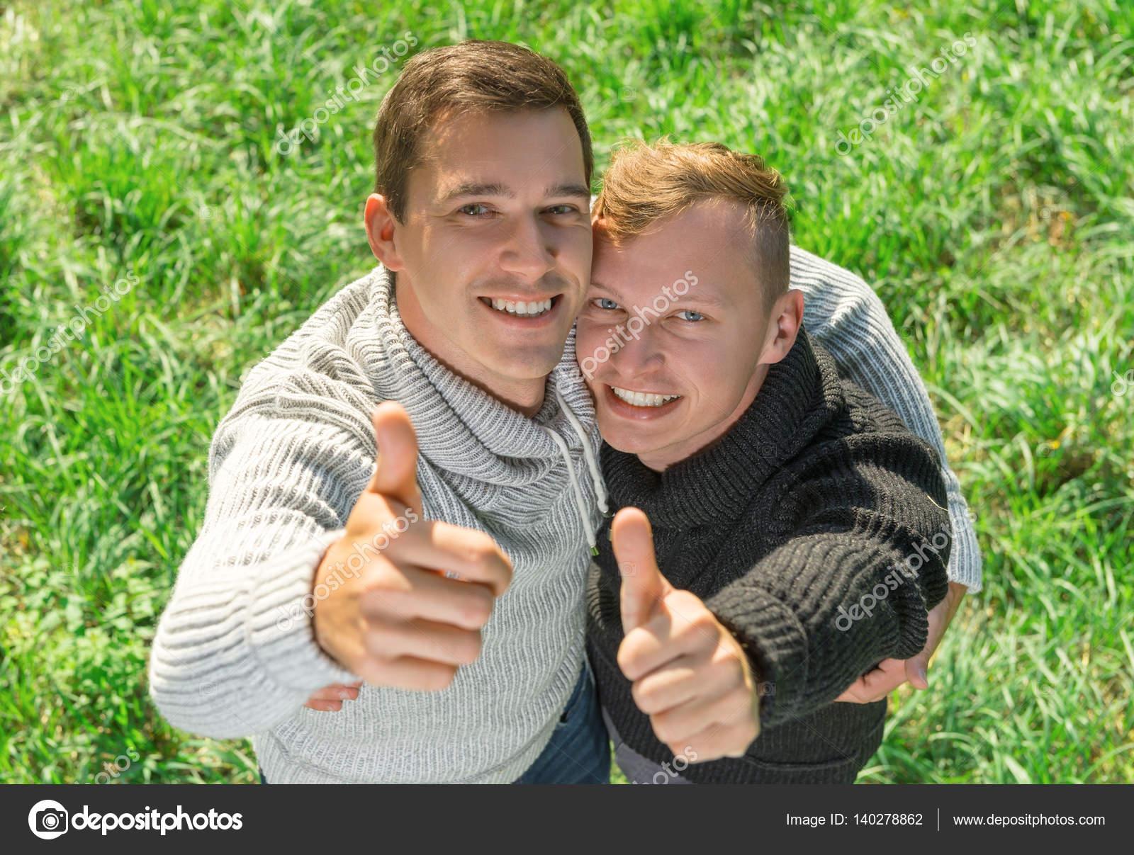 Gay thumb oics
