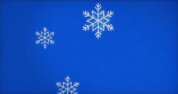 Sněhové částice. Pozadí. Zimní čas pozadí.
