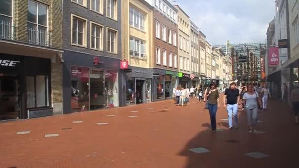 street walk