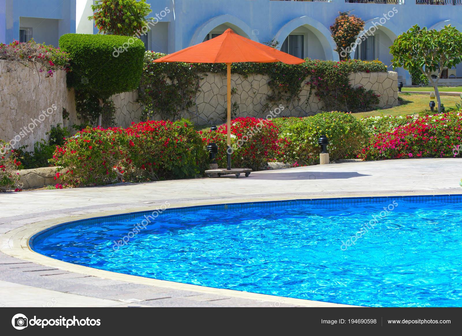 Scharm Scheich Agypten Marz 2018 Schoner Pool Kyrene Grand Hotel