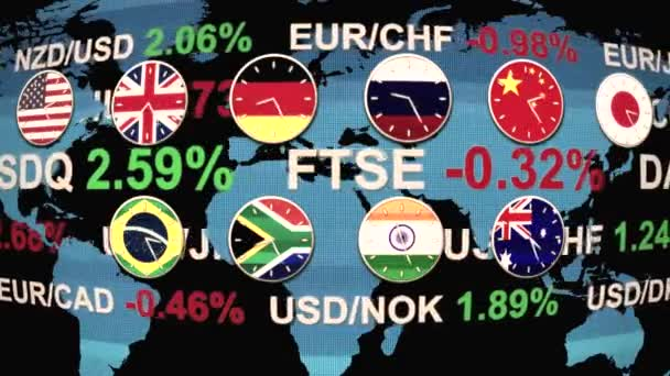 Новости фондового рынка мира адрес в чебоксарах форекс