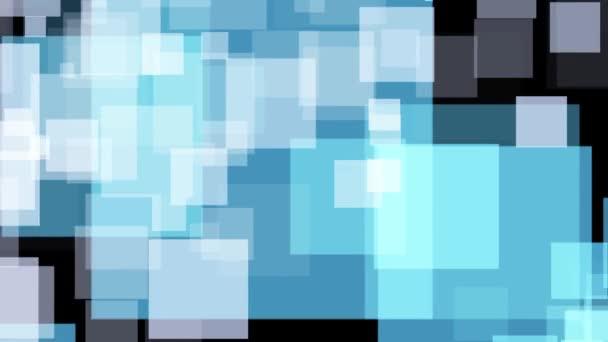 jádro systému mřížky blok animace pozadí bezešvé smyčka - nové kvalitní technologie univerzální pohyb dynamické animované barevné radostné video záznam