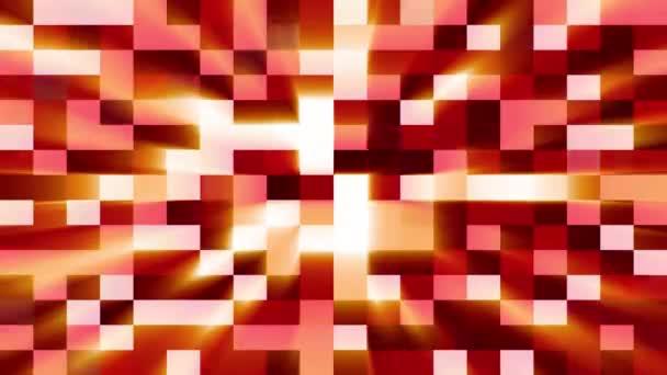 abstraktní lesklý lehký pixel zablokovat pohyblivé pozadí nové kvalitní univerzální pohybu dynamický animovaný retro vintage barevná radostné taneční hudební video záběry