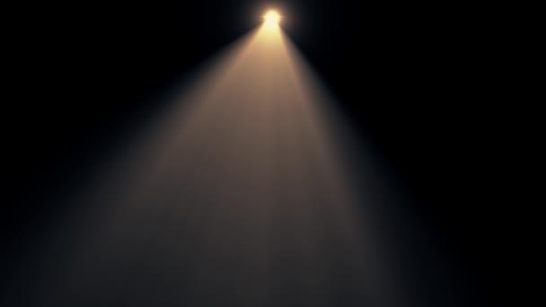Razzi orizzontale riflettore dorato lente ottica luci in movimento sfondo  arte animazione lucido - nuova lampada di illuminazione naturale di qualità  raggi ... 4f66624f88