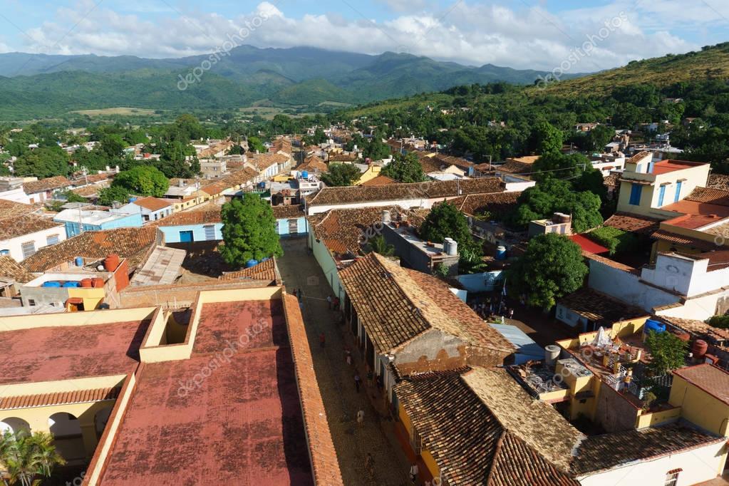 Фото сахарных заводов в тринидаде