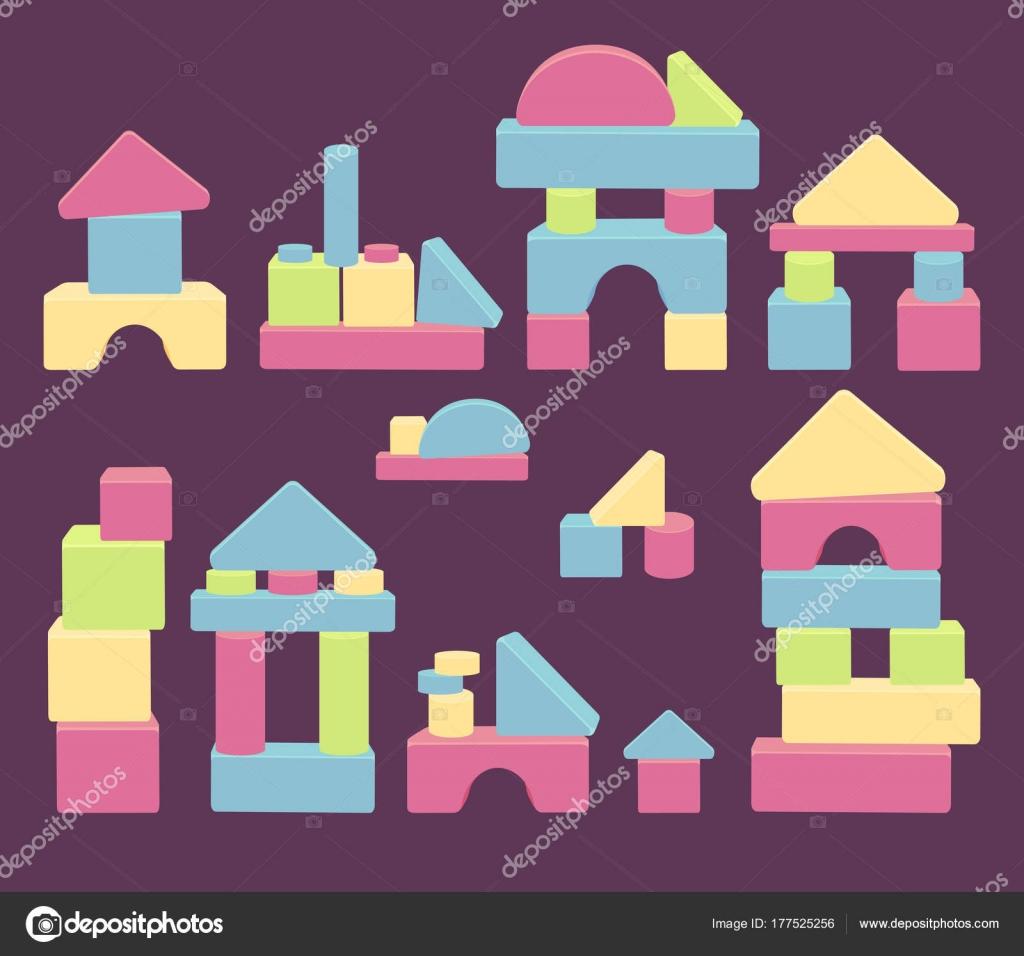 Casa in mattoni di legno - Costruire una casa economica ...