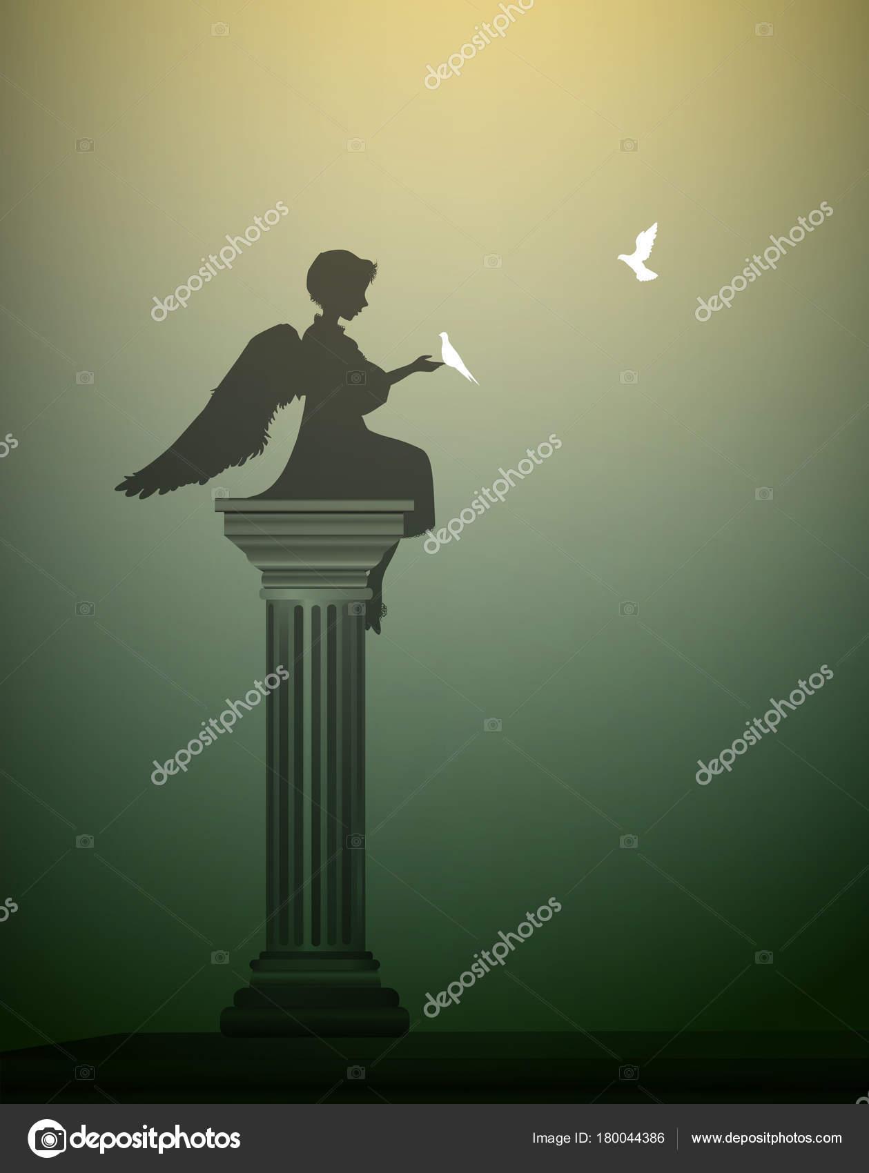 Памятник angel купить innocent московская гранитная мастерская на