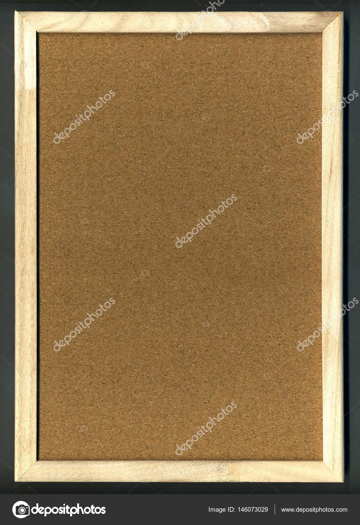 tablero de corcho blanco — Foto de stock © robybret #146073029