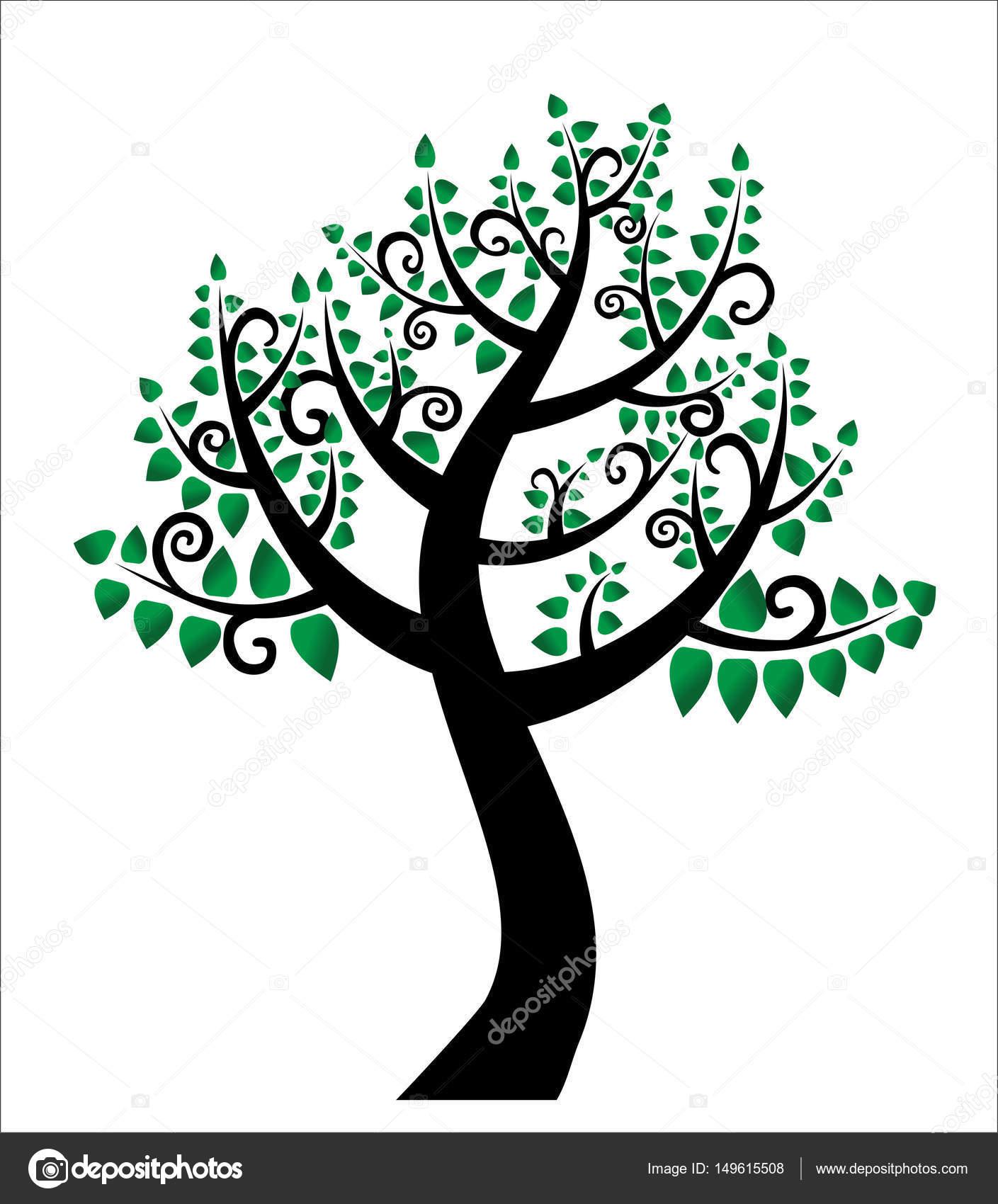 Dibujos El Arbol De La Vida Dibujo El árbol De Familia Del árbol