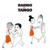 argentin tangó-plakát