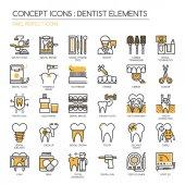 Zahnarzteigenschaften