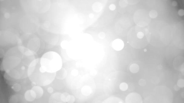 Rozostřeného lehké částice