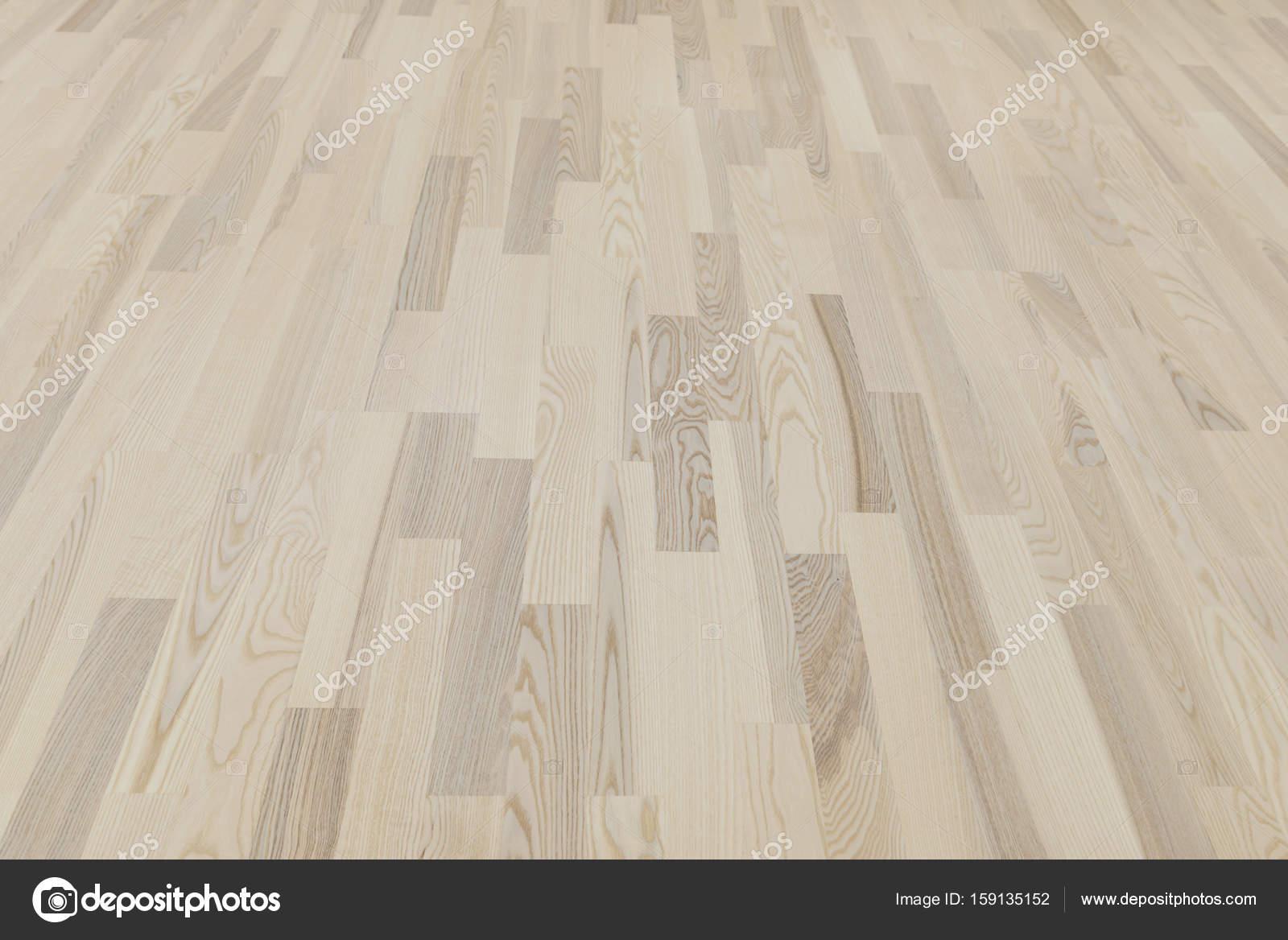 Parket vloer wit eiken textuur als achtergrond u2014 stockfoto © lenatru