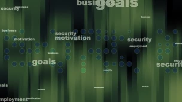 business keywords green
