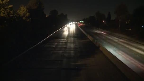 autópálya gyorshajtás fények