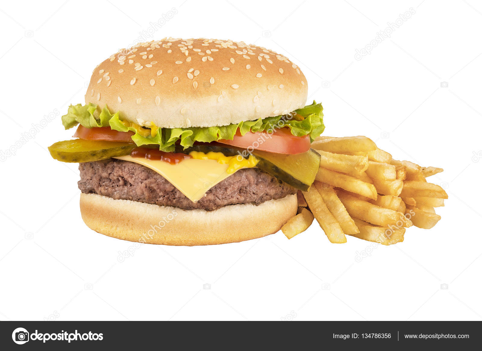 Fotos: Hamburguesas De Burger King