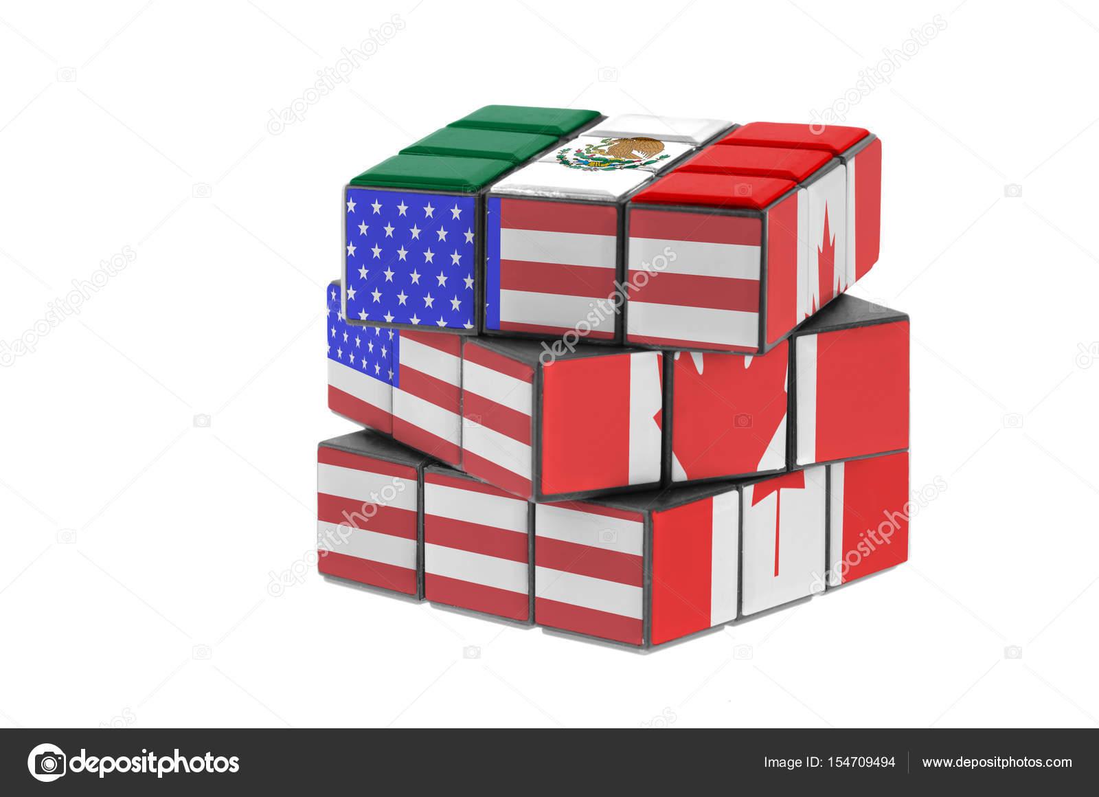 Kuzey Amerika Serbest Ticaret Anlaşması