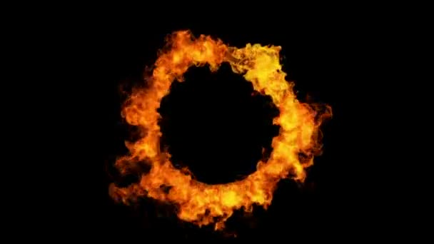 Ring of Fire pre-Render-pohled shora