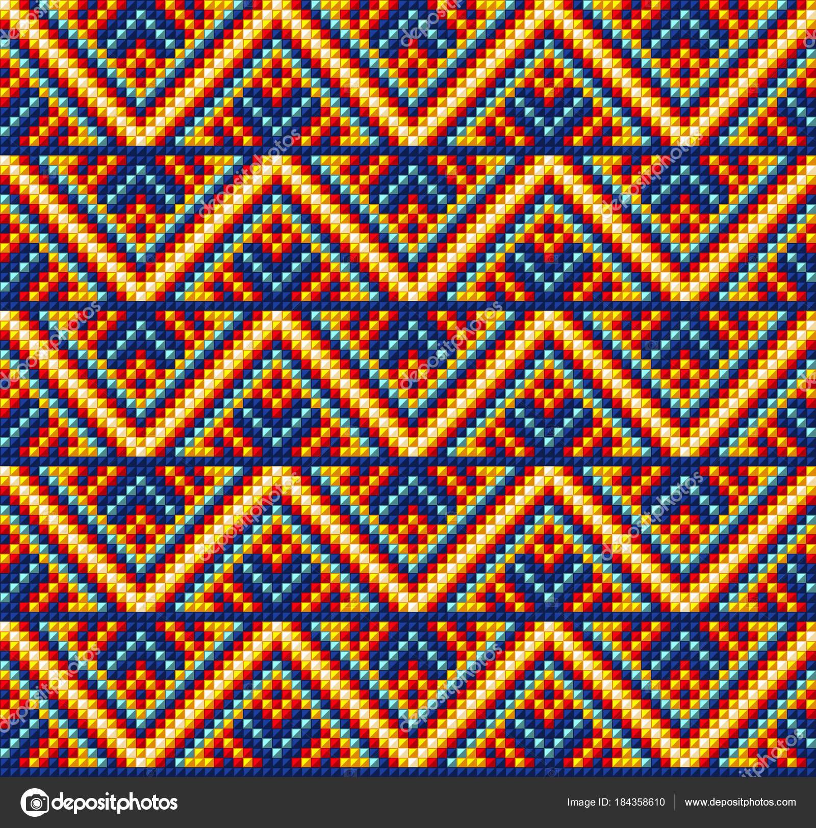 Abalorios diseño, diseño tribal, abalorios tribales, collar, granos ...