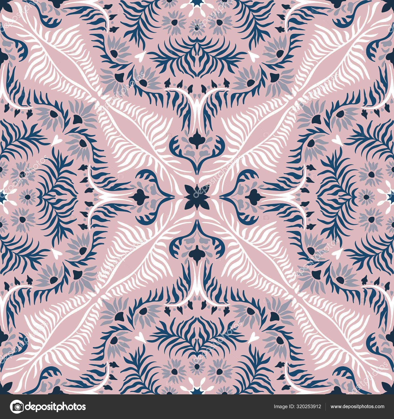 Bandana print. Women's shawl with