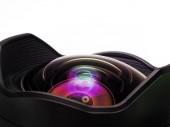 objektiv pro digitální fotoaparát