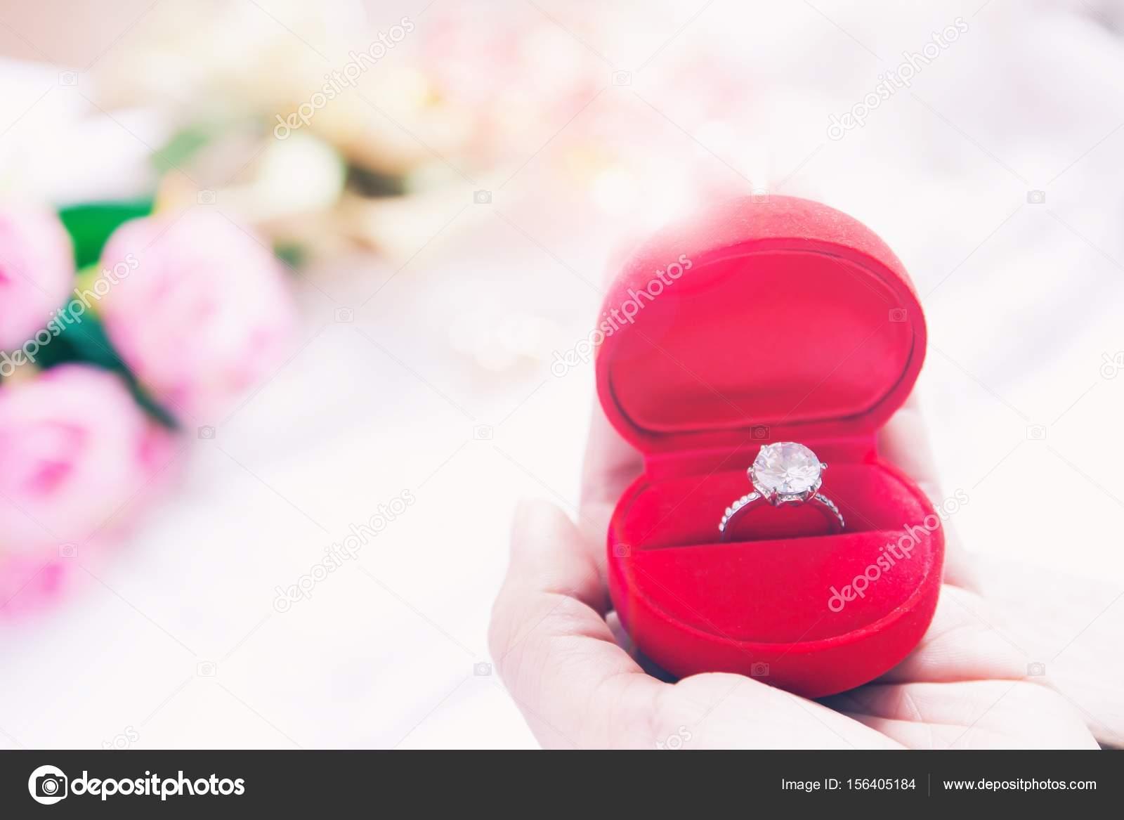 verlobung welche hand
