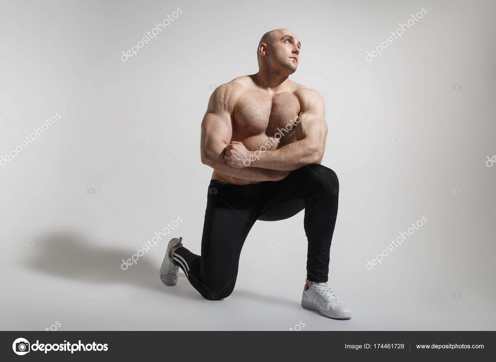 Сексуальная жизнь мужчин гимнастов