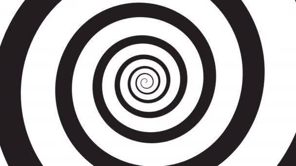 Hypnose-Visualisierungsspirale