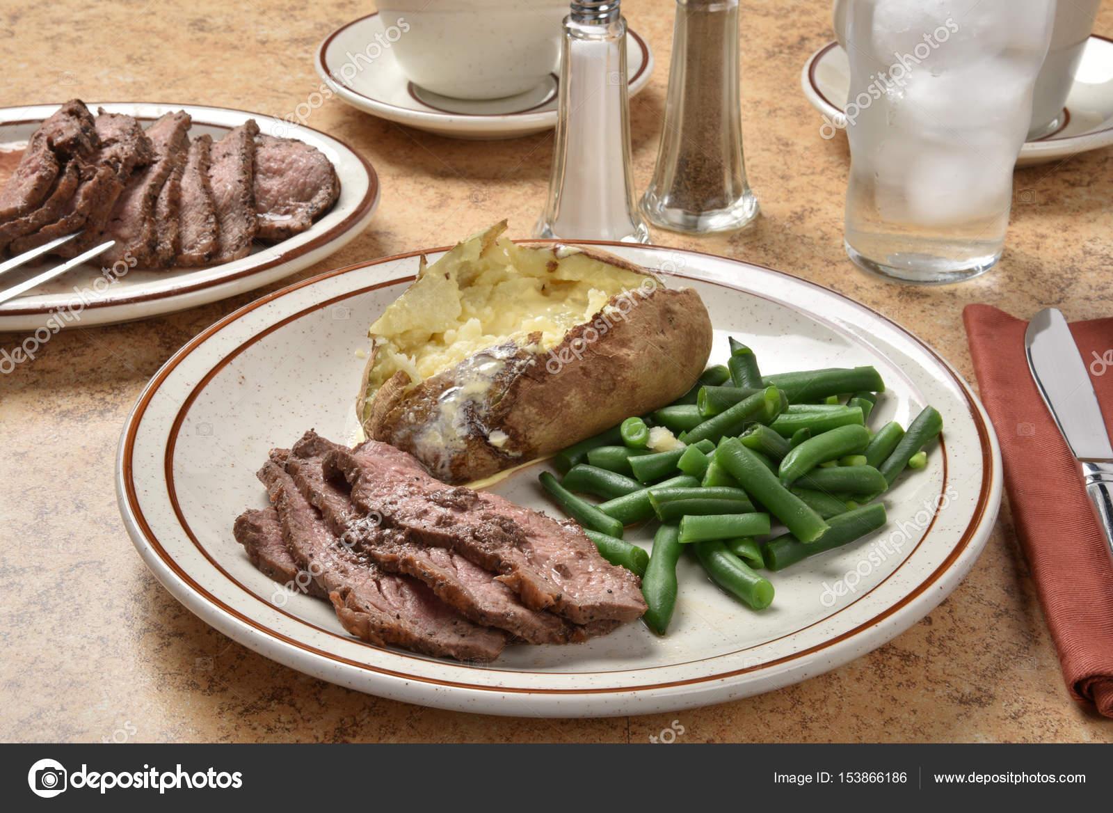 biff middag