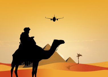 travel in Egypt