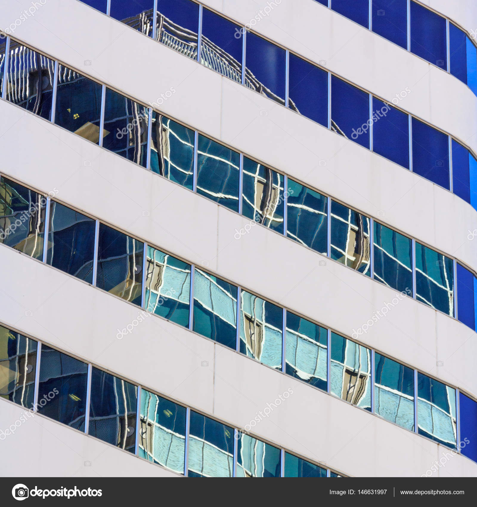 Office Buildings   Wellington, New Zealand U2014 Stock Photo