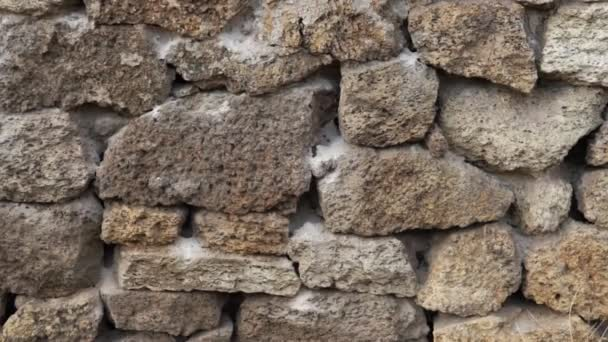 pozadí kamenné stěny textury