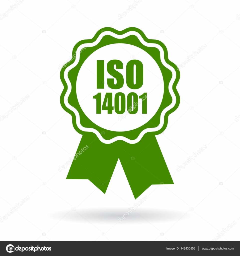 Iso 14001 certified green icon stock vector arcady 142430553 iso 14001 certified green icon stock vector 1betcityfo Choice Image