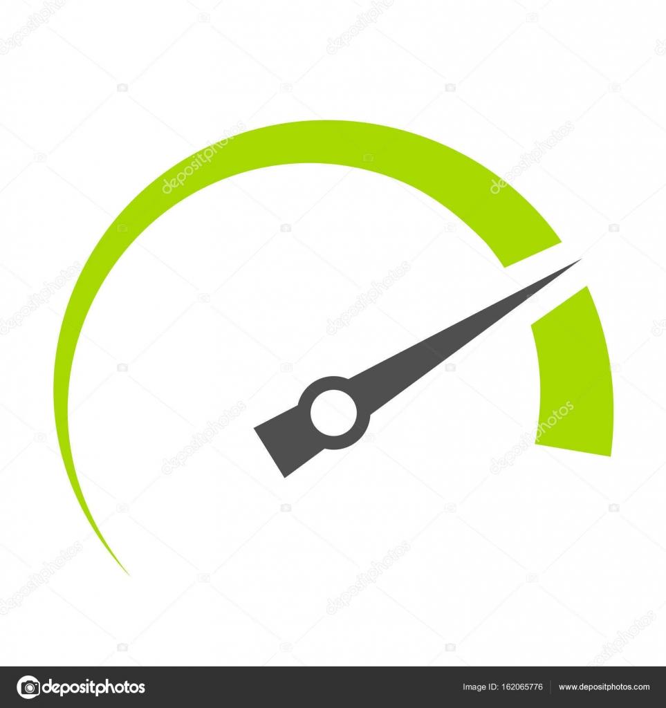 speedometer vector symbol stock vector arcady 162065776 rh depositphotos com speedometer vector png vector speedometer manual