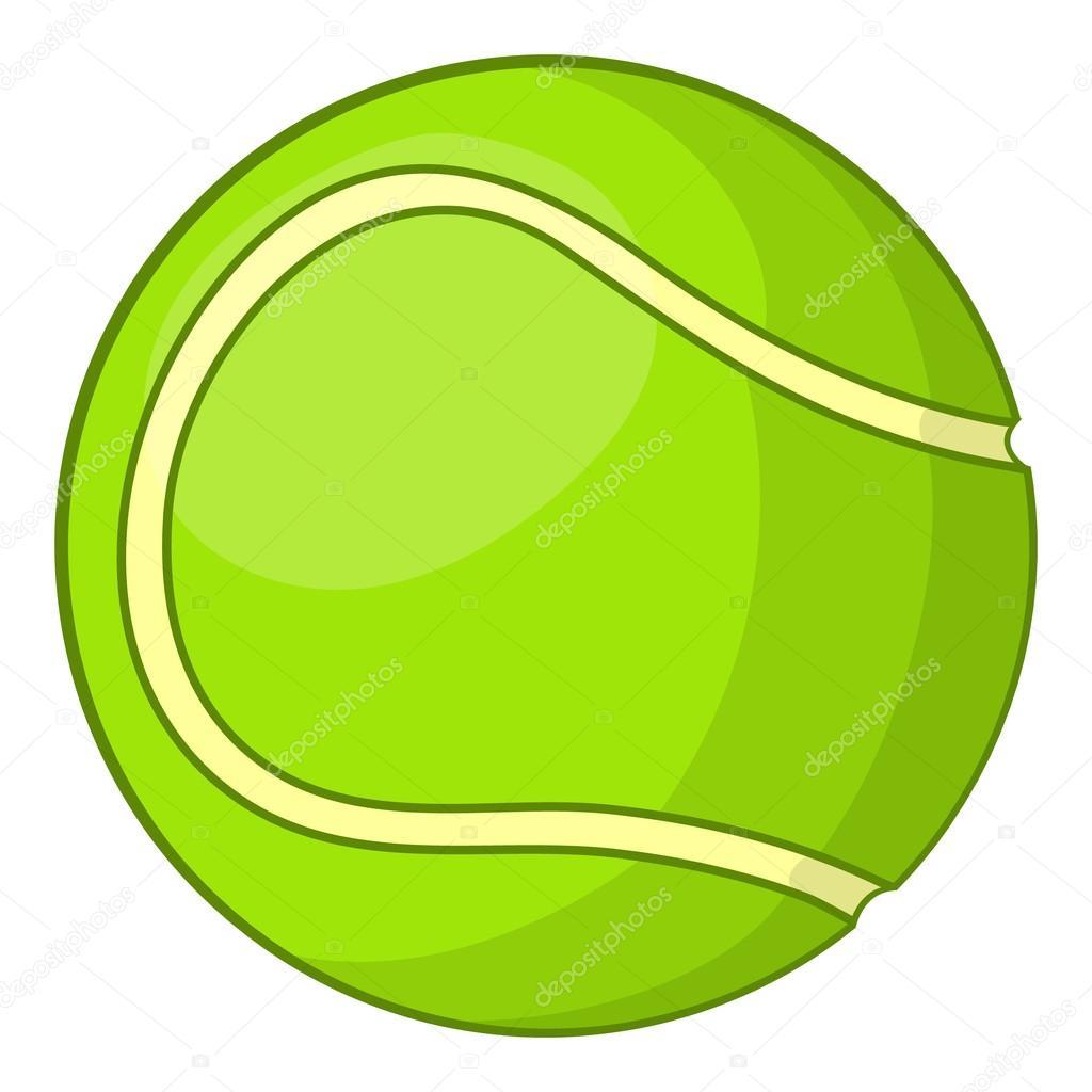 tennis ball cartoon image collections