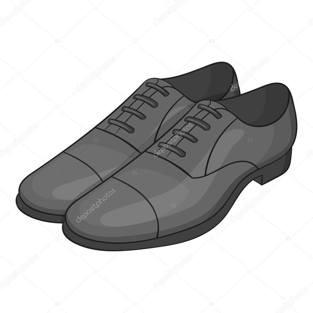 icono de zapatos cl u00e1sicos para hombre  estilo de dibujos shoes victoria gardens shows victoria bc
