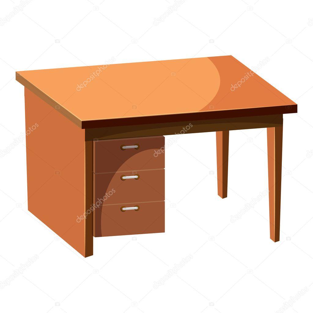 Icono de escritorio de pc estilo de dibujos animados for Imagenes de escritorio